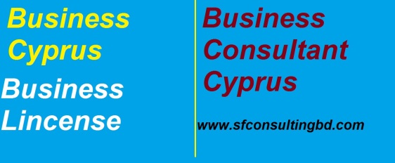 Company incorporated in Cyprus